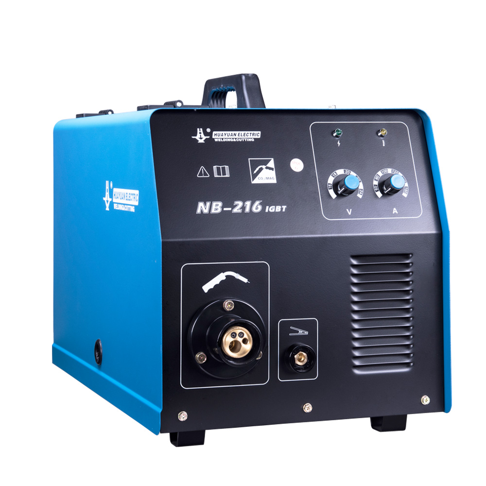 NB-216IGBT逆变式气体保护焊机