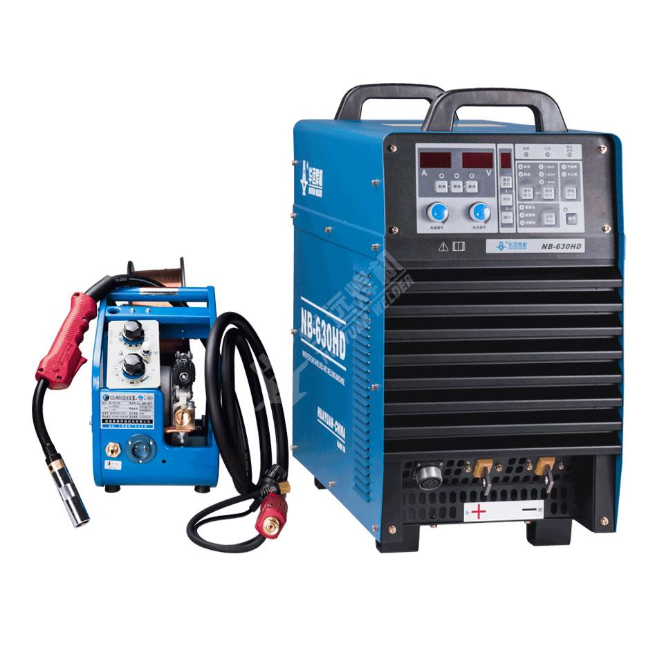 NB-350HD500HD630HD 逆变式气体保护焊机