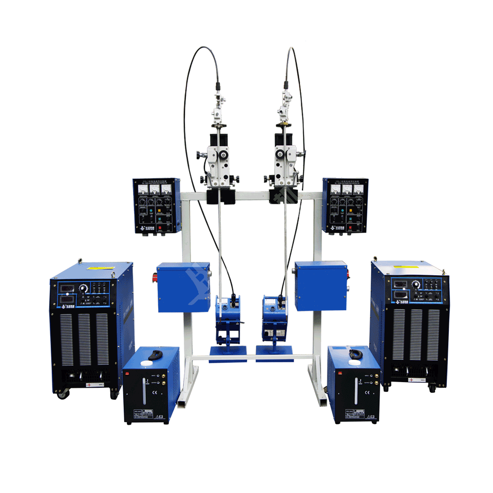 HS-A1丝极电渣焊机