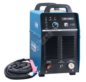 LGK-63逆变式空气等离子切割机