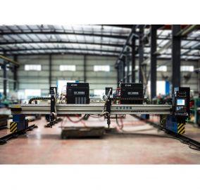 E系列标准型龙门式数控切割机