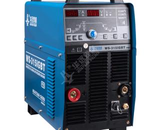 PRO逆变式直流(脉冲)氩弧焊机