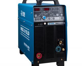 WSE-315LD 逆变式交直流脉冲氩弧焊机